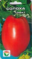 Семена томат Солоха  20 семян Сибирский сад