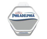 Мягкий, сливочный крем-сыр Филадельфия стандарт / Philadelphia Original,1650gr