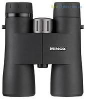 Бинокль Minox BD 10x42 BR ASPH