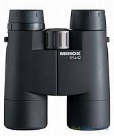 Бинокль Minox BD 8.5x42 BR ASPH