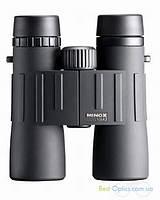 Бинокль Minox BL 10x42 BR