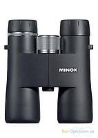 Бинокль Minox HG 10x43 BR ASPH