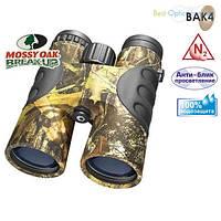 Бинокль Barska Atlantic 12х50 WP Mossy Oak