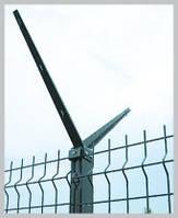 Наконечник Y-образный для ограждения из оцинкованного прута с полимерным покрытием (Забор) Техна-Восток