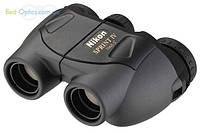 Бинокль Nikon Sprint IV 10x21 CF Black