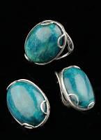 LadyStyle.biz, украшения с натуральных камней, бижутерия, браслеты