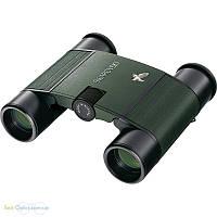 Бинокль Swarovski Pocket 10x25 B Green