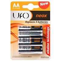 Батарейка UFO NEOX LR6  1x8
