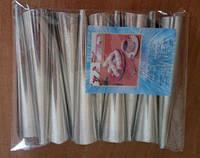 Формочки для трубочек 15 см
