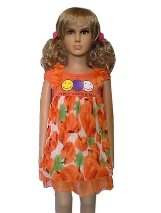 Платье смайлик, фото 2