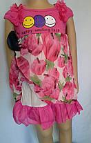 Платье смайлик, фото 3