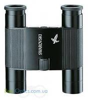 Бінокль Swarovski Crystal Pocket 8x20B Black