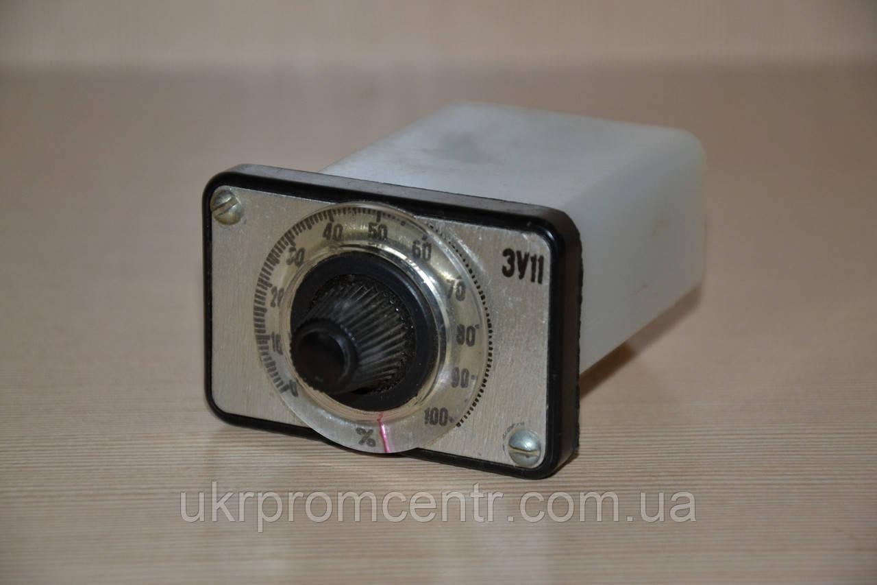 Задающее устройство ЗУ-05, ЗУ-11, ЗУ-50