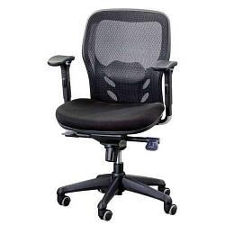 Компьютерное кресло Enrandnepr Кураж S черный