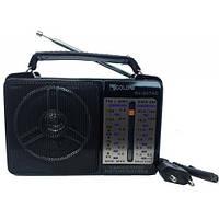 Радиоприёмник всеволновой ,радио GOLON RX-607AC
