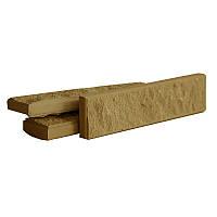 Рубелэко Плитка фасадная Песчаник (ПФ2) 250*65*20
