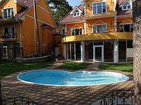 Почему стоит выбирать композитный бассейн?