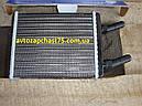 Радиатор отопителя Газ 3110, Газ 31105, Газ 3102 Волга  после 2003 года, d=20 (Пекар, Санкт-Петербург, Россия), фото 2
