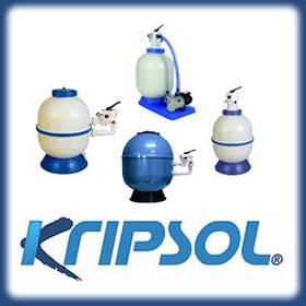 Фильтры и фильтрационные установки KRIPSOL