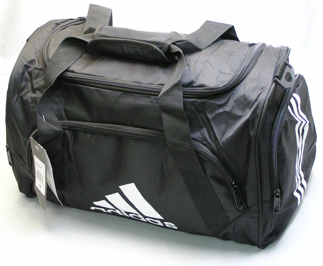 d2f78a2fc877 Большая дорожная сумка Аdidas. Вместительная спортивная сумка. Практичная в  использовании сумка. Код: