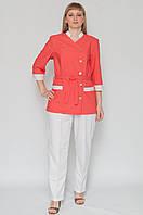 Медицинский костюм,пошив медицинской одежды,куртка и брюки медицинские