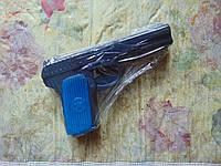 Мыло - пистолет