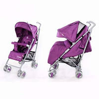 Коляска прогулочная CARRELLO Costa CRL-1409 Purple