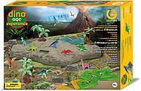 """Игровой набор Geoworld """"Эпоха динозавров"""""""
