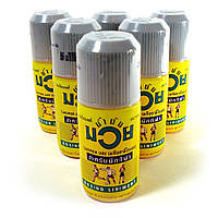 Разогревающее масло «Нам-ман Муай Тай Боксинг» Namman Muay Thai Oil