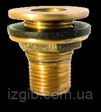 """Врезка в бак 1/2"""" Б.1660 PROFI(4200) - iZgiB.com.ua интернет-магазин инструмента в Днепре"""