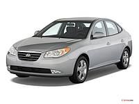 Защита картера двигателя и КПП Хюндай Элантра (2007-2012) Hyundai Elantra