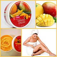 Питательный концентрированный крем для лица и тела с манго