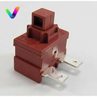 Оригинал. Кнопка включения для пылесоса Samsung код 3403-001124