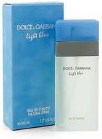 """Dolce & Gabbana """"Light Blue"""" 100ml Женская парфюмерия"""