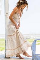 Платье длинное ATTENTIVE, Marjolaine SS2016