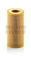 Фильтр масляный MANN HU 719/6x для Skoda Octavia A5 , Volkswagen Golf V , Jetta III , Passat B6 , Seat Leon