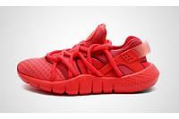 Мужские кроссовки Nike Air Huarache NM Red, фото 1