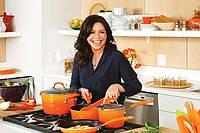 Удивительная история успеха Рэйчел Рэй – «Золушки американской кулинарии».