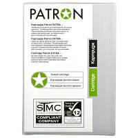 Картридж PATRON HP CLJ Q6000A BLACK Extra (PN-124AKR)