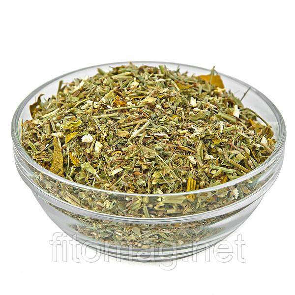 Подмаренник настоящий( желтый) трава 50 гр.