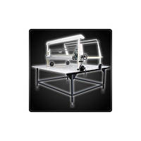 HOFFMAN Раскройный стол HS-1