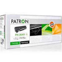 Картридж PATRON для HP LJP1505/1522 Extra (CT-HP-CB436A-PN-R)