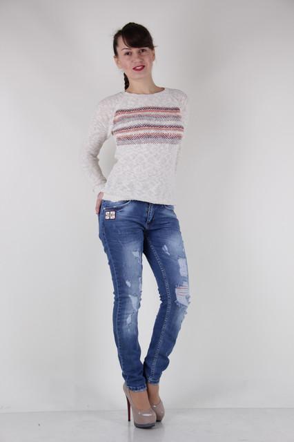 Купить джинсы женские недорого – лучшие предложения сезона