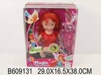 """Кукла-манекен """"Winx"""" 813"""