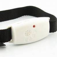 Ультразвуковой ошейник для отпугивания блох и клещей  PGT-041