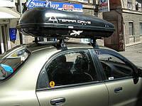Автобокс  420л правостороннее открывание