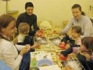 Месячный абонемент развивающих занятий для ребенка