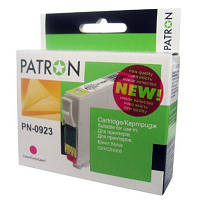 Картридж PATRON для EPSON C91/T26/27/TX106 magenta (CI-EPS-T09234A-M2-PN)