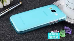 Силиконовый чехол для Samsung G360/G361H Galaxy Core Prime