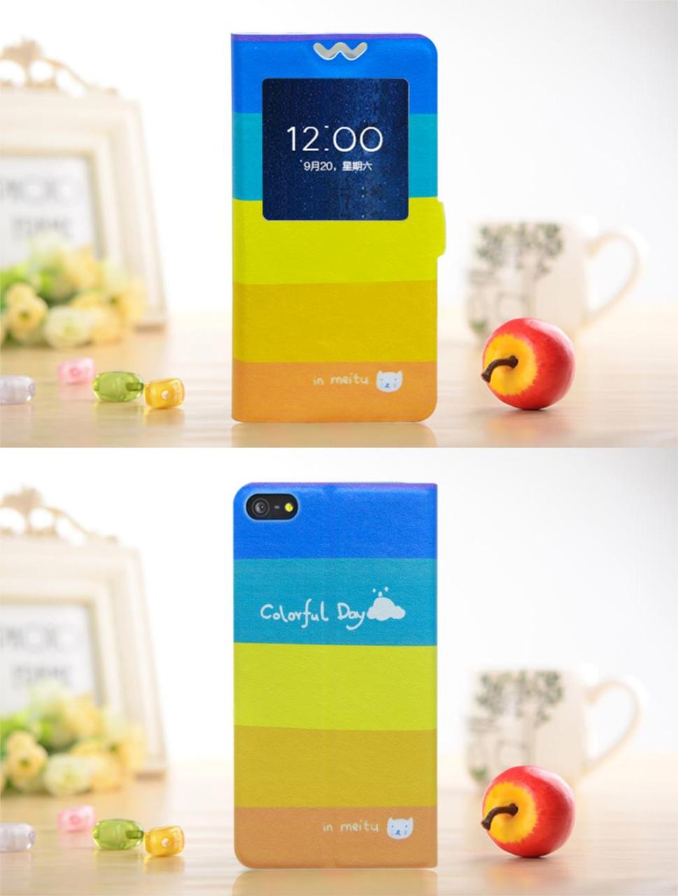 Чехол книжка для NOKIA Lumia 435 532
